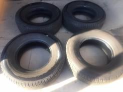 Dunlop Grandtrek. Летние, 2014 год, износ: 10%, 4 шт