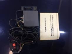 Блок управления дроссельной заслонкой. Subaru Legacy, BP