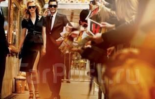 """Менеджер по работе с клиентами. Клиент-менеджер в типографию. ООО """"МАХ"""". Улица Светланская 145"""