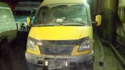 ГАЗ 322132. Продается Газ-322132, 2 462 куб. см., 15 мест
