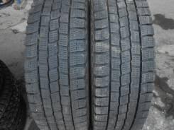 Dunlop SP LT 02. Зимние, без шипов, 2013 год, износ: 20%, 2 шт