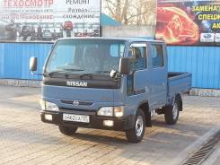 Nissan Atlas. Продам грузовик ниссан атлас, 2 700 куб. см., 2 000 кг.