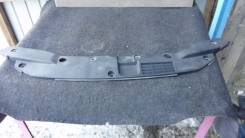 Крышка рамки радиатора. Honda Insight, DAA-ZE2, ZE2, DAAZE2 Двигатель LDA
