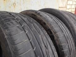 Bridgestone Turanza. Летние, 2013 год, износ: 50%, 4 шт