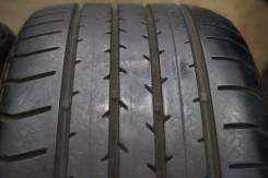 Dunlop SP Sport 2050. Летние, 2007 год, износ: 20%, 2 шт