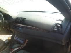 Бардачок. BMW X5, E53