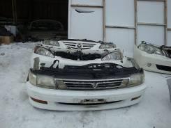 Ноускат. Toyota Vista, SV30 Двигатели: 4SFI, 4SFE