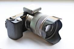 Sony Alpha NEX-5. 10 - 14.9 Мп, зум: 3х