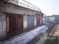 Гаражи капитальные. проспект Партизанский 15, р-н Первая речка, 24 кв.м., электричество, подвал. Вид снаружи