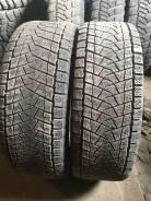 Bridgestone Blizzak DM-Z3. Всесезонные, износ: 50%, 2 шт