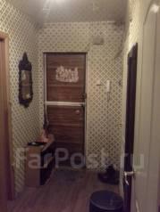 1-комнатная, улица Октябрьская 20. 77 магазин, частное лицо, 32кв.м.