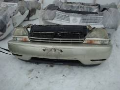 Ноускат. Toyota Harrier, SXU15W Двигатель 5SFE