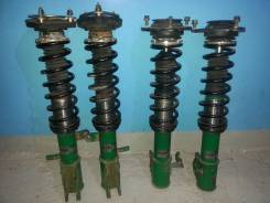 Амортизатор. Toyota Caldina, ST215W Toyota Master Двигатель 3SGTE