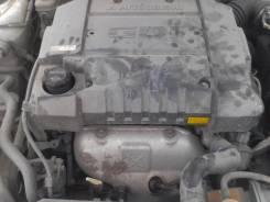 Двигатель в сборе. Mitsubishi: Carisma, Pajero iO, Galant, RVR, Aspire Двигатели: 4G93, GDI