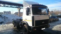 МАЗ 64229. , 2006 г. в., 14 860 куб. см., 20 000 кг.
