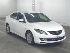 Mazda Atenza. GH, L5
