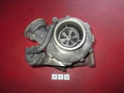 Турбина. Mercedes-Benz Vario