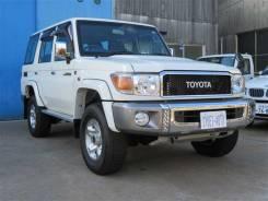 Toyota Land Cruiser. механика, 4wd, 4.0, бензин, 19 000 тыс. км, б/п. Под заказ