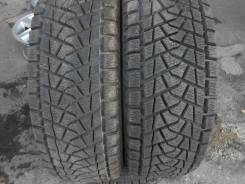Bridgestone Blizzak DM-Z3. Зимние, без шипов, 2005 год, износ: 5%, 2 шт