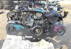 Двигатель в сборе. Subaru Impreza XV, GH7, GH6, GH3, GH2, GH Subaru Impreza, GH3, GH, GH2, GH7, GH6 Двигатели: EL15, EJ20