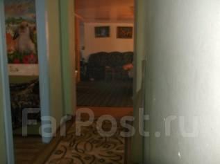 Продам дом п. Сита. Первомайская, р-н п Сита, площадь дома 100 кв.м., скважина, отопление твердотопливное, от частного лица (собственник)