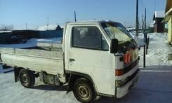 Isuzu Elf. Продам хороший грузовик, 2 500 куб. см., 1 225 кг.