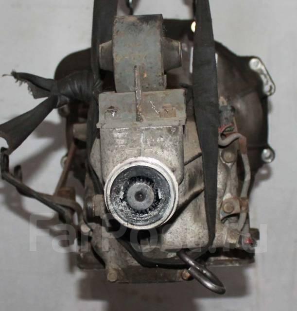 МКПП. Mitsubishi Delica, P13T Двигатель 4G63