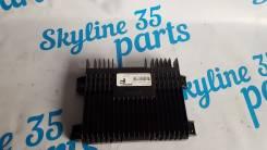 Усилитель BOSE Skyline 35. Nissan Skyline, HV35, NV35, PV35, V35 Двигатели: VQ30DD, VQ35DE, VQ25DD