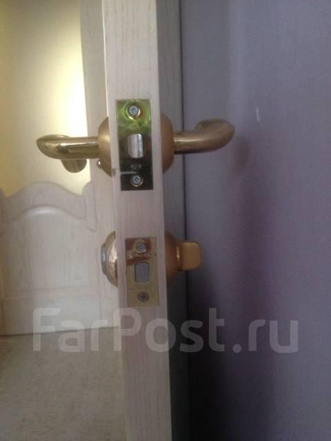 Плотницкие работы: монтаж входных и межкомнатных дверей, плинтуса, полы.