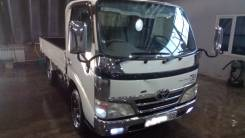 Toyota Toyoace. Toyota ToyoAce 4WD, борт 1,5 тонны в Уссурийске, 3 000 куб. см., 1 500 кг.