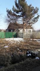 Срочно продается дом с земельным участком. Камень-Рыболов, улица Мира 18, р-н ханкайский район, площадь дома 35 кв.м., централизованный водопровод, э...