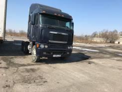 Freightliner Argosy. Продам сцепку 2003 и рефрижератор Utiliti 1995года, 12 000 куб. см., 25 000 кг.