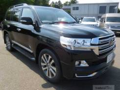 Toyota Land Cruiser. автомат, 4wd, 4.6, бензин, 4 000 тыс. км, б/п. Под заказ