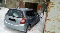 Honda Fit. GD1, L13A