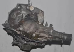 Механическая коробка переключения передач. Mitsubishi Galant, E37A Двигатель 4G37