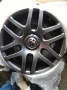 Volkswagen. 8.5x19, 5x112.00, ET45, ЦО 57,1мм.