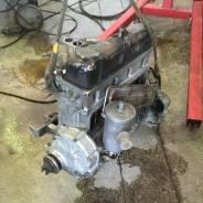 Двигатель в сборе. УАЗ 2360