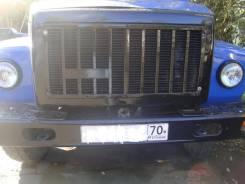 ГАЗ 3307. Прода , 4 250 куб. см., 6 000 кг.