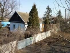 Продаётся дом в п. Сибирцево. С. Монастырище ул, Ленинская 28, р-н Черниговский район, площадь дома 39 кв.м., скважина, электричество 8 кВт, отоплени...