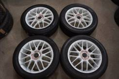 Sparco. 7.0x17, 4x114.30, 5x114.30, ET40, ЦО 73,0 мм.