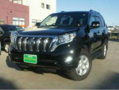 Toyota Land Cruiser Prado. автомат, 4wd, 2.7, бензин, 17 700 тыс. км, б/п. Под заказ