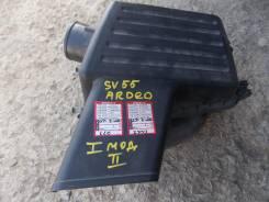 Корпус воздушного фильтра. Toyota Vista Ardeo, SV55