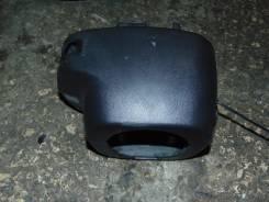 Панель рулевой колонки. Nissan Cube, AZ10 Двигатель CGA3DE