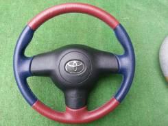 Руль. Toyota Caldina