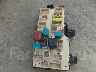 Блок предохранителей салона. Toyota Vista Ardeo, SV55, SV55G