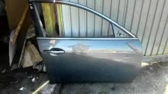 Дверь правая передняя Mazda 6 GH 2009год в сборе серая