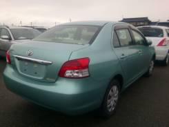 Toyota Belta. SCP92 1037808, 2SZ