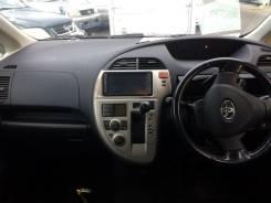 Toyota Ractis. NCP100 0111282, 1NZ