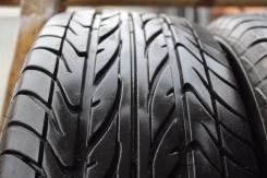 Dunlop Le Mans. Летние, 2001 год, износ: 5%, 2 шт