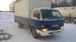 Isuzu Elf. Продам Isuzu ELF термобудка в Новосибирске, 3 600 куб. см., 3 000 кг.